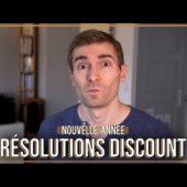 Résolutions DISCOUNT !
